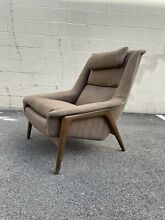 dux folke ohlsson lounge chair by mid