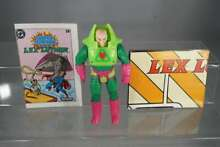 kenner super powers 1984 kenner super powers action