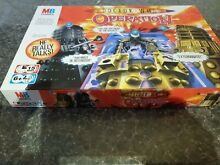 operation game dr who not complete see pics mb