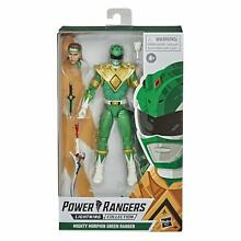 mighty morphin power rangers lightning collection