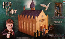 harry potter great hall playset by popco