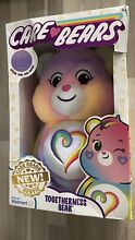 care bears togertherness bear