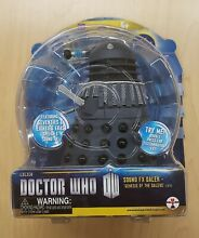 dr who doctor who bbc sound fx dalek