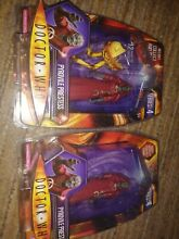 dr who series 4 figures bbc character