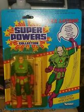 kenner super powers super powers collection lex luthor
