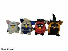 furby 4 1998 1999 not working