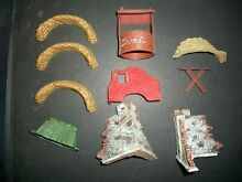 forces of valor various scenery pieces by speedwell