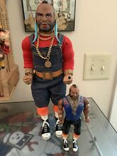 galoob mr t figure 12 by 6 by cannell 1983
