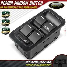 sy master power window switch for ford