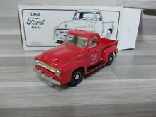 first gear 1 34 ford pick up 1953 rot