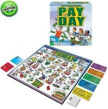 pay day the classic edition board