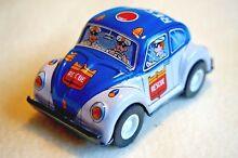 new metal tin toy friction 3