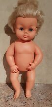 old pallitoy doll 1970s