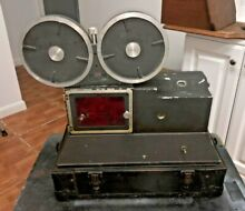 mauer16mm optical sound master recording
