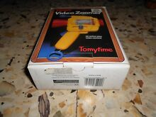 toy movie projector tomy 1984 video zoomer toy movie