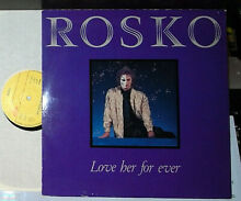 rosko love her for ever voice your heart