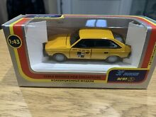 agat moskvich yellow taxi 2141 mossar