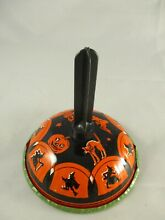 noisemaker halloween witches owl jack o