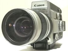Tested Exc 3 Canon Auto Zoom 1014