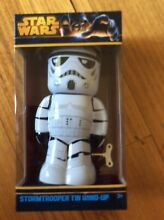 friction star wars stormtrooper tin wind up