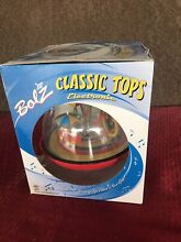 bolz classic tops electronic new