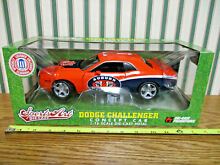 auburn tigers dodge challenger by dcp 1