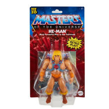 masters of the universe masters universe origins he man