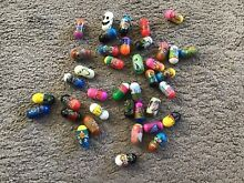 mighty beanz 39 jumping beans 33 have ja ru 2004