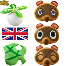 tommy toy animal crossing tom nook timmy