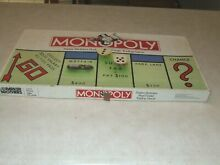 go for it parker monopoly parker brothers real