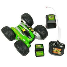 nitro car tyco super rebound 49 mhz rc car