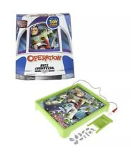 operation game buzz lightyear operation board game