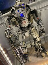 titanic 3a threezero 1 12 fall titan atlas