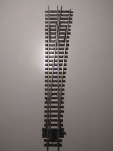 peco ho scale code 100 right hand large
