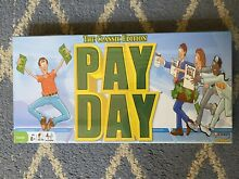 pay day game pay day board game classic edition