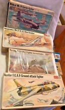 frog model kit 4 1 72 scale frog airplane fighter