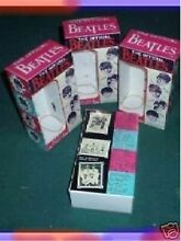 beatles best 4 remco doll boxes must see