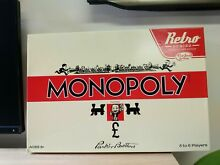 go for it parker monopoly 1935 retro edition game
