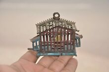 penny toy unique penny small bird in cage