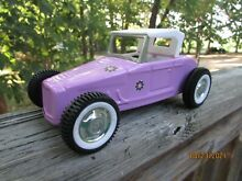 nylint pressed steel ford hot rod roadster