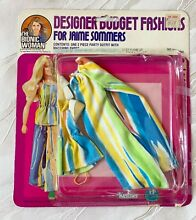 bionic woman rare 1970 s kenner 2 piece party