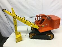 nylint pressed steel power digger 1100