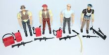 galoob 1984 a team bad guys 100 complete