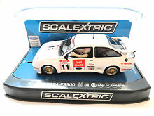 scalextric ford credit ford sierra rs500 pcr
