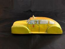 tin taxi wind up no 620 metal