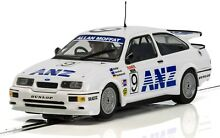 scalextric ford sierra cosworth rs500 james