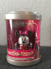 disney minnie mouse micro pet robo