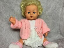 doll from the 70s