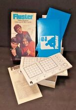 bros fluster boxed game 1973 free