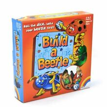 chad valley build a beetle game 2 to 4 players